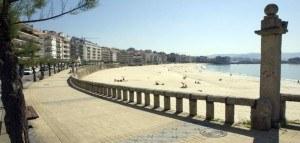 Paseo-despedidas-Playa-de-Silgar-Sanxenxo