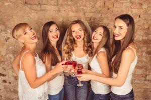 fiestas de solteras y disfraces