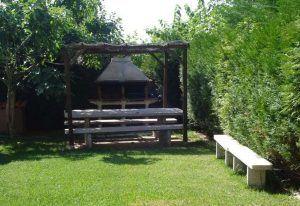 casa turismo rural sanxenxo