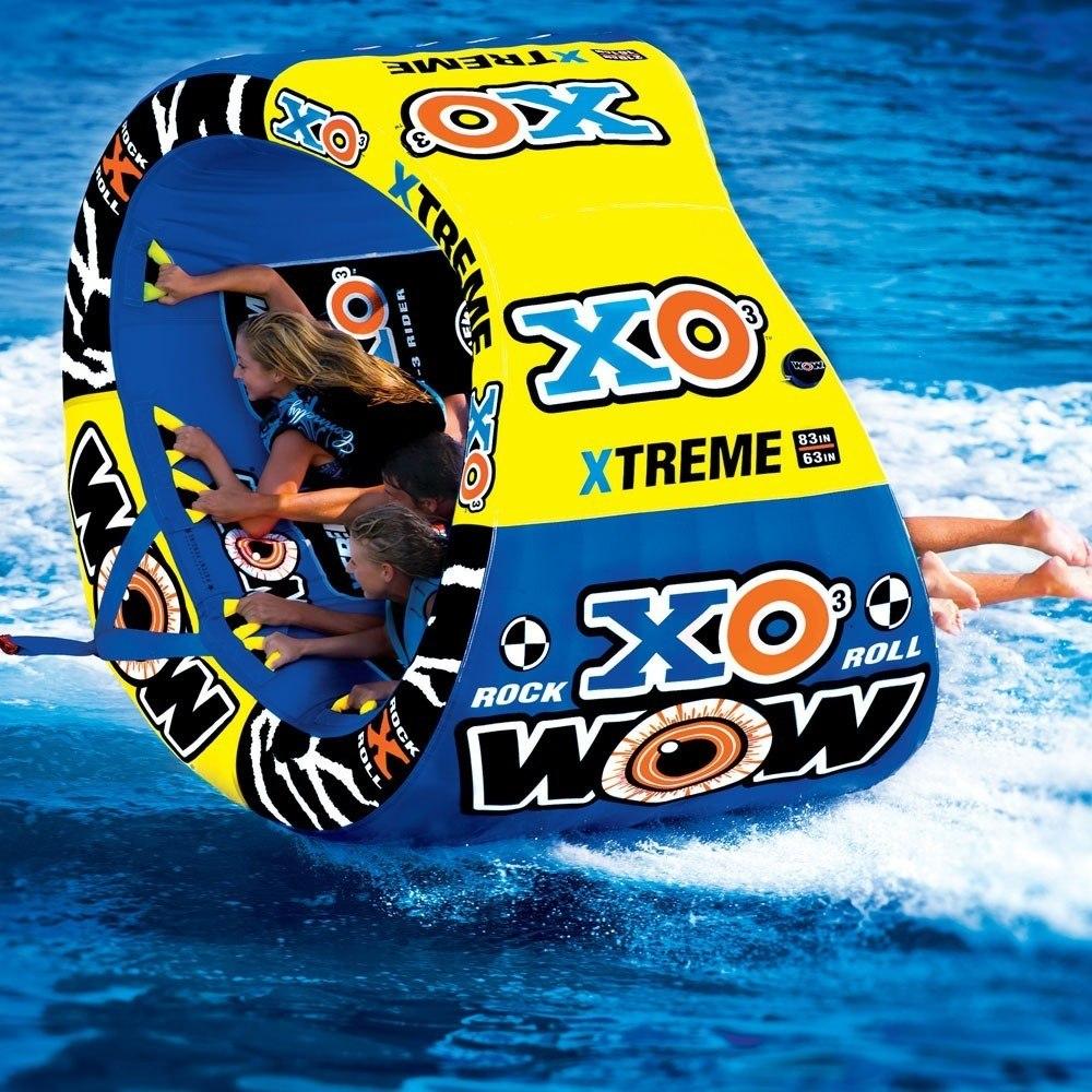 XO extreme sanxenxo